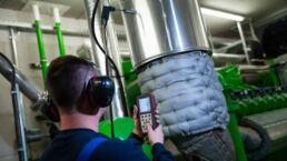 Als Anlagenbetreiber sind diese unbedingt zu berücksichtigen. NOx-Monitoring zur Einhaltung der Emissionsgrenzen ist deswegen ein Muss.