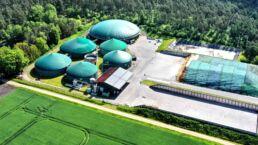 Sie möchten Ihre Biogasanlage flexibilisieren? Das sollten Sie wissen!