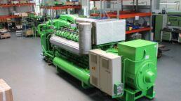 Gasmotoren: Die 5 wichtigsten Fragen zur Wartung